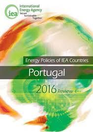 Política Energética de Países da AIE: Portugal Uncategorized Gestor Virtual de Energia