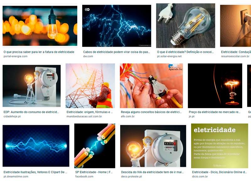 Eletricidade ao preço mais alto de sempre